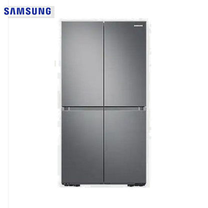 Picture of Samsung 22 cu.ft. French Door No Frost Inverter Ref w/ All Around Cooling