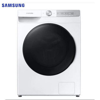 Picture of Samsung 11.0 kg Front Load Washer