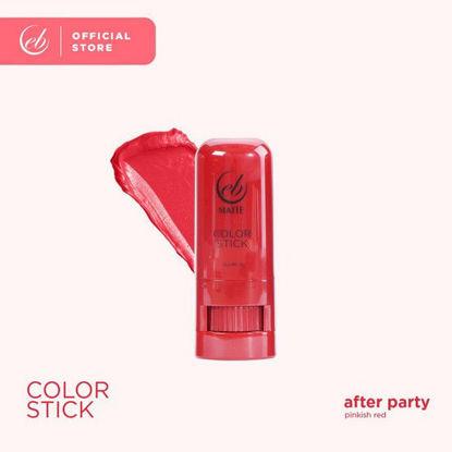 Picture of Ever Bilena Matte Color Stick