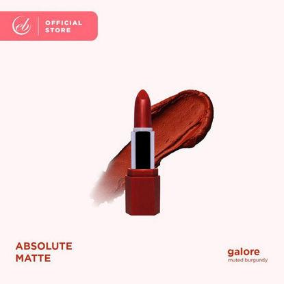Picture of Ever Bilena Advance Absolute Matte Lipstick