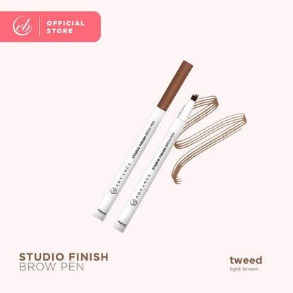 Picture of Ever Bilena Advance Studio Finish Brow Pen