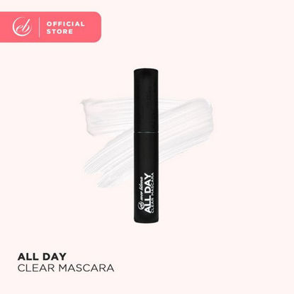 Picture of Ever Bilena All Day Clear Mascara