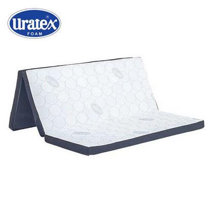 Picture of Uratex Airlite Futon (White/Black)
