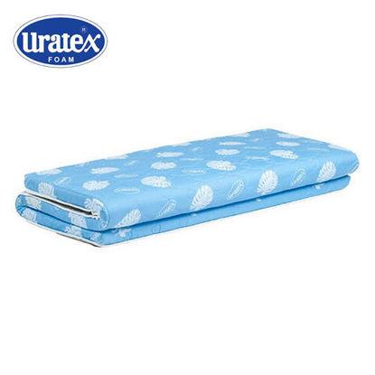 Picture of Uratex Cool Zen Mattress (Blue)