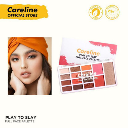 Picture of Careline Play To Slay