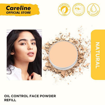 Picture of Careline Face Powder Refill