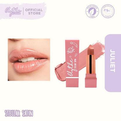 Picture of Careline - Blythe Stellar Satin Lipstick