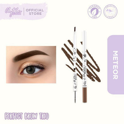 Picture of Careline - Blythe Perfect Brow Trio