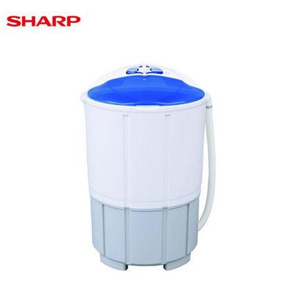 Picture of Sharp Single Tub Washing Machine ES-W600