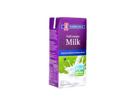Picture for category UHT Milk