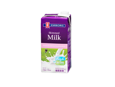 Picture for category Skimmed Milk