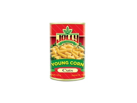Picture for category Canned Goods