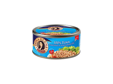 Picture for category Canned Fish & Seafood