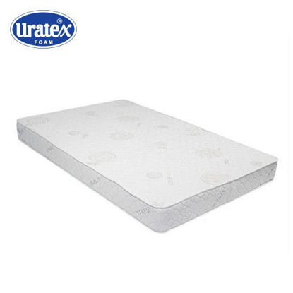 Picture of Uratex Edge Quilted Mattress