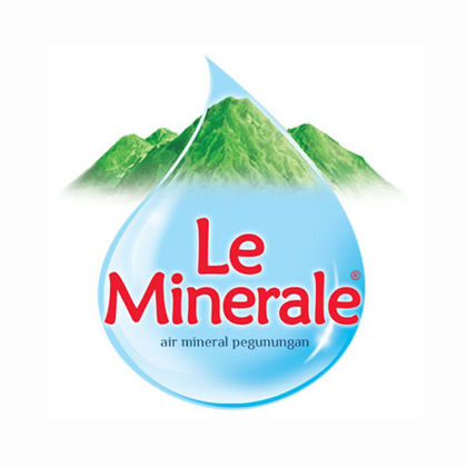 Picture for manufacturer Le Minerale