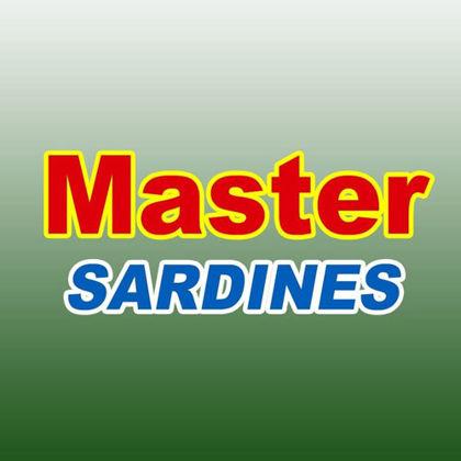Picture for manufacturer Master Sardines