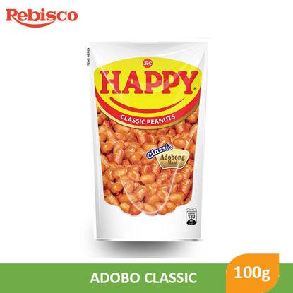 Picture of Rebisco Happy Adobo Classic 100g - 076254