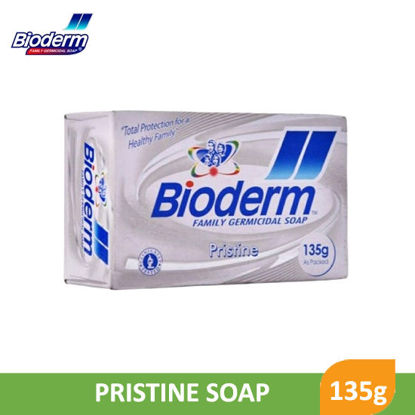 Picture of Bioderm Soap White 135g - 000142