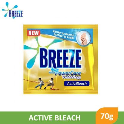 Picture of Breeze HSCN Powder Active Bleach 70g - 78113