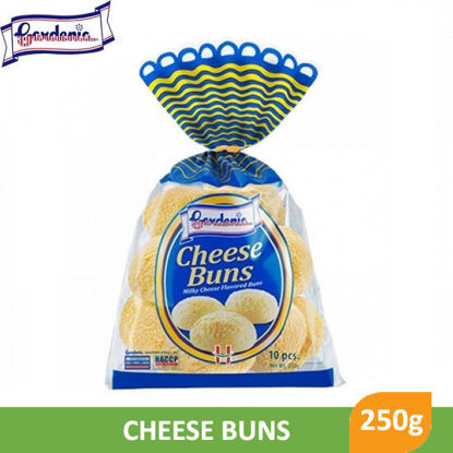 Picture of Gardenia Cheese Buns 250g -  080586