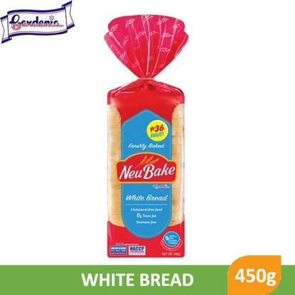 Picture of Gardenia Newbake White Bread 450g -  051218