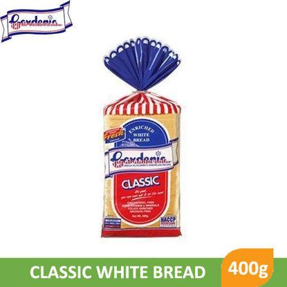 Picture of Gardenia Classic White Bread 400g -  012021