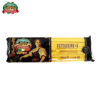 Picture of Campagna Tagliatelle (Fettuccine) 500g