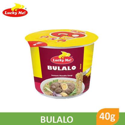 Picture of Lucky Me! Supreme Mini Bulalo 40g - 014826