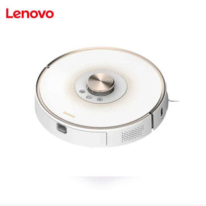Picture of Lenovo T1s(L-VCL0L1) Robot Vacuum Cleaner Laser Navigation (Europe) - White