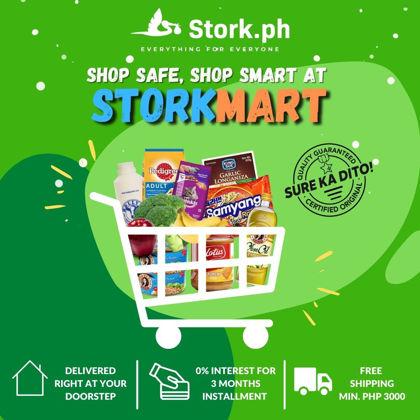 Picture for manufacturer STORKMART