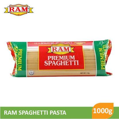Picture of Ram Spaghetti Pasta 1Kg - 042276