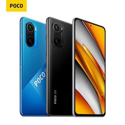 Picture of POCO F3 (8GB+256GB)