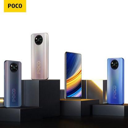 Picture of POCO X3 PRO 6GB+128GB