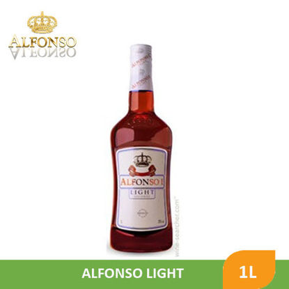 Picture of Alfonso Light 1000ml - 064769