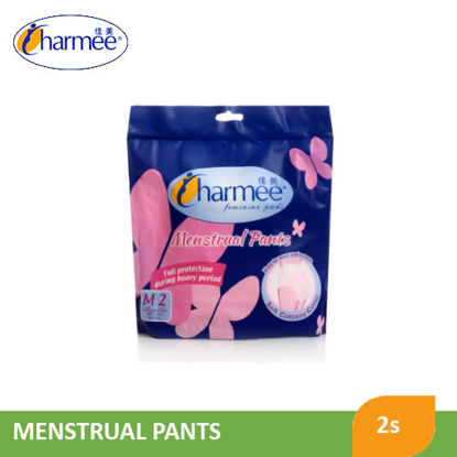 Picture of Charmee Menstrual Pants2S - 093813
