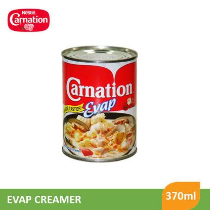 Picture of Carnation Evap Creamer 370Ml - 042629