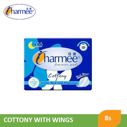 Picture of Charmee All Flow With Wings 8S - 001723