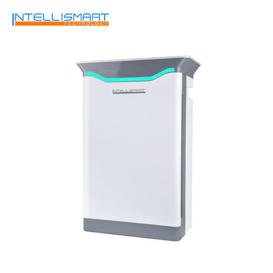 Picture of INTELLISMART APS 5070W Smart Room Air Purifier