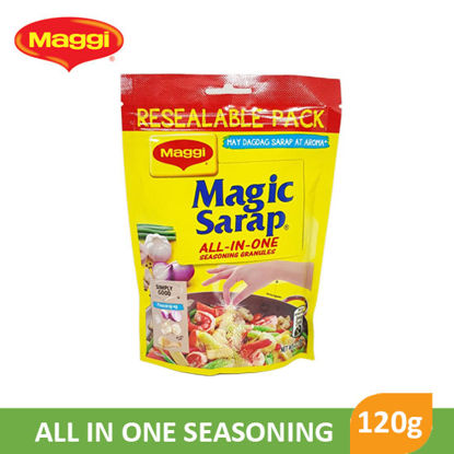 Picture of Maggi Magic Sarap 120g - 087666