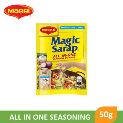 Picture of Maggi Magic Sarap Granules Seasoning 50g - 007997