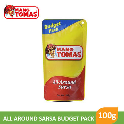 Picture of Mang Tomas Budget Pack 100g - 007127