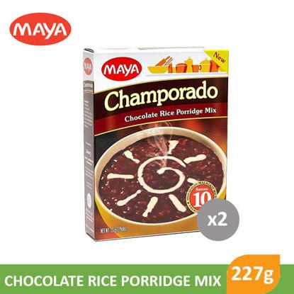 Picture of Maya Champorado Mix 227g x 2's - 072399