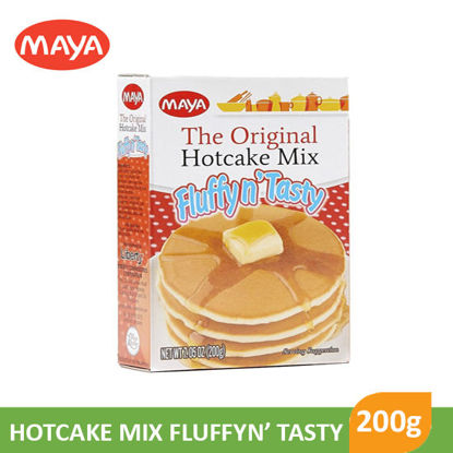 Picture of Maya Original Hotcake Mix 200g - 021792