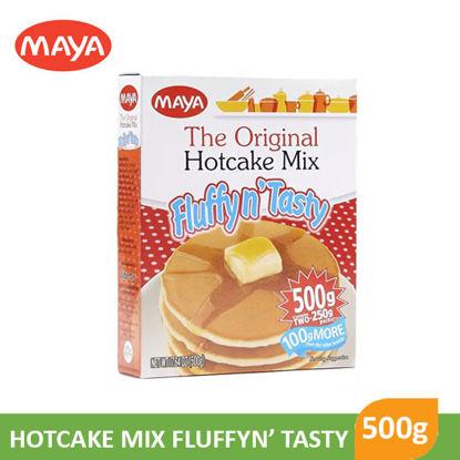 Picture of Maya Original Hotcake Mix 500g - 021793