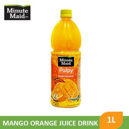 Picture of Minute Maid Mango Orange 1L - 053986
