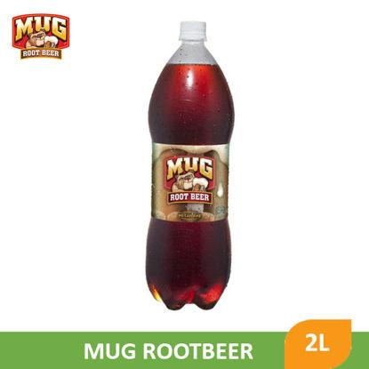 Picture of Mug Rootbeer Pet Bottle 2L - 060023
