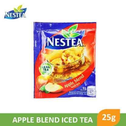 Picture of Nestea Apple Litro Pack 25g - 068293