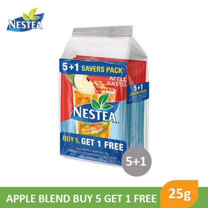 Picture of Nestea Apple Litro Pack 25g x 5+1's - 099091