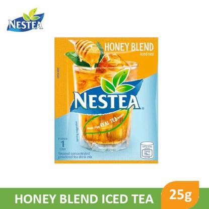 Picture of Nestea Honey Blend Litro Pack 25g - 072686