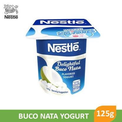 Picture of Nestle Fruit Selection Yogurt Buco Nata 125g - 017615